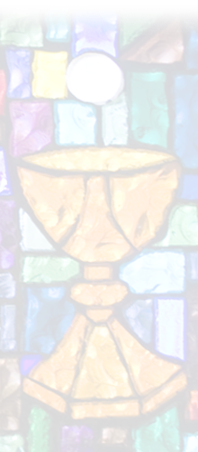 photo of stained glass